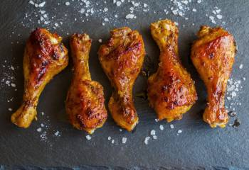 Syn Free Sticky Bbq Diet Cola Chicken | Slimming World Recipe