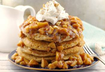 Ihop Pancake Recipe &Ndash; Harvest Grain & Nut (Copycat)- Weight Watchers Friendly