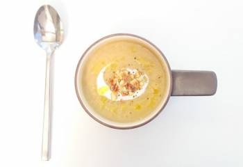 Slimming World Celeriac Soup Maker Recipe – Syn Free