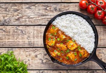Syn Free Butter Chicken Curry | Slimming World Recipe