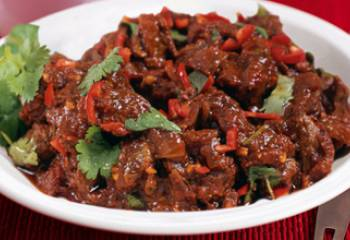 Slimming Worlds Lamb Rogan Josh Recipe