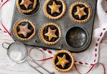 Low Syn Mince Pies
