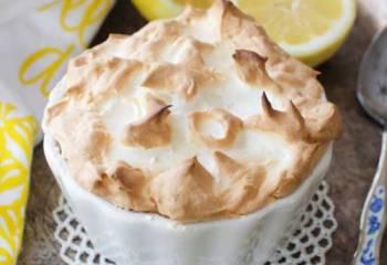 Sw Recipe: Lemon Meringue