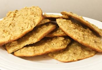 (278) Slimming World Oat Cookies