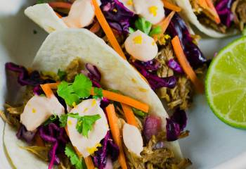 Syn Free Asian Pulled Pork
