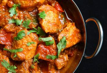 Syn Free Slow Cooked Chicken Jalfrezi | Slimming World Recipe