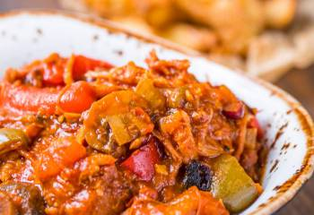 Campfire Stew | Slimming World & Weight Watchers Friendly
