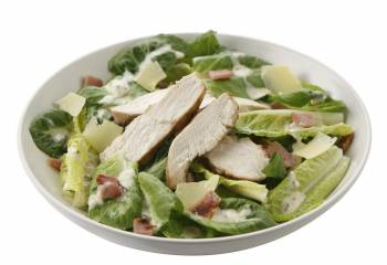 Syn Free Caesar Salad | Slimming World Recipe