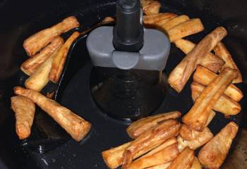 Actifry Airfryer Parsnips Recipe &Ndash; Actifry Honey Roasted Parsnips Recipe