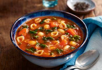 Slimming World Minestrone Soup