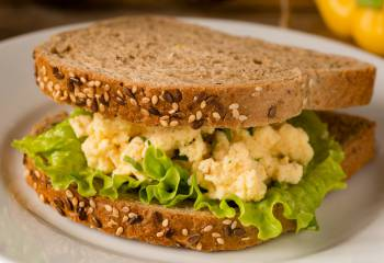Sandwich Fillers | Slimming World Recipes And Syns