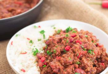 Slimming World Chilli Con Carne (Syn Free)